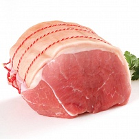 Pork shoulder joint (boneless skin on)