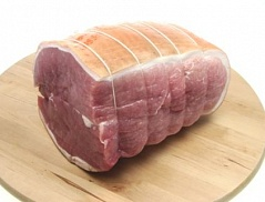 Pork gammon joint (skin on)